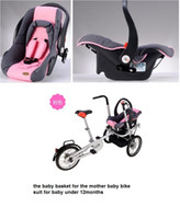 baby bike - baby seat for mother baby bike for baby under months at competitive price