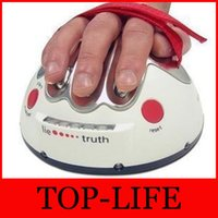 Wholesale Miniature Polygraphs Tricky Toy Lie Detector