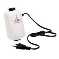 Wholesale Silent Adjustable High Output W V aquario Accessories Mini Electric Oxygen Aquarium Air Pump for Fish Turtle Tank