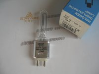 berkey light - OSRAM EHD V W bulb V500W NAED G9 halogen lamp Berkey Colortran Mole Strand light to JCV V WBH