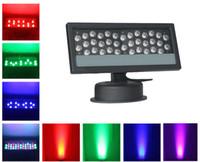 Lock Pick Sets ac effect - 36 W RGB LED Wall Washer Waterproof LED Floodlight RGB Stage Light LED Outdoor Light LED Par light LED Wash Light LED Effect Light