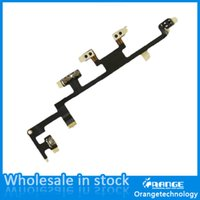 Wholesale Tablet PC Repair Parts Power Flex Cable for Ipad
