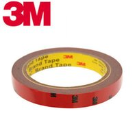 Wholesale Genuine M double sided adhesive car foam tape with a strong adhesive tape cm cm waterproof