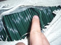 Wholesale CELMETAL PVC Coated Wire good quality and competitive price Free sample factory since