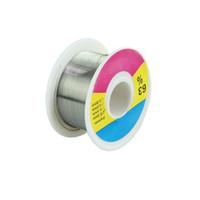 1 pc Estaño 0.3mm Plomo Melt base de la resina fundente Soldadura Soldadura Soldadura de alambre de bobina