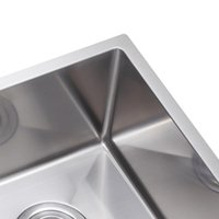 Wholesale A variety of optional kitchen washing sink and processing of high quality stainless steel sink cabinet
