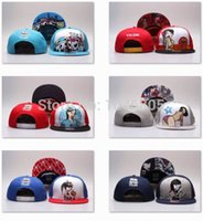 Wholesale Discount TKDK Snapbacks Cheap New Hip Hop Sport Caps High Quality Baseball Hats Accept Mix Orders