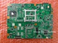 asus btx motherboard - HOT Selling k52jr k52j a52j K52jc Laptop Motherboard For ASUS Mainboard tested ok High Quality professional