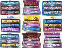 Wholesale Hot set Cartoon Cute cartoon ruler cm straight ruler students gift