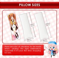 anime body pillows - New Kurumi Tokisaki Date a Live Anime Dakimakura Japanese Hugging Body Pillow Cover GZF155