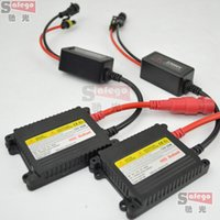 Wholesale 20pcs DC V W Xenon headlight hid ballast w xenon ballast w hid car ballast hid w ballast