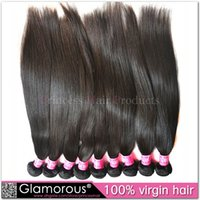 Natural Color affordable products - affordable Brazilian virgin hair human hair product smooth straight hair bundles quot to quot fast shipping