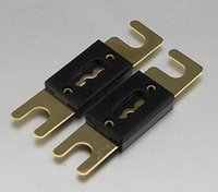 amp installation - X100 AMP HIGH QUALITY ANL FUSES INSTALLATION ACCESSORIES SKF A
