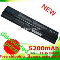 Wholesale 5200mAh Battery For Toshiba PA3533U BAS PA3534U BAS PA3534U BRS Satellite A200 A205 A210 A215 L300 L450D L500 L505 A300 A500