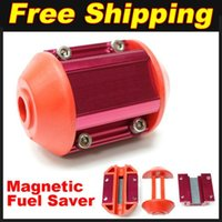 Cheap Magnetic Power Cell Gas Fuel Saver Universal Fit CHQHQ