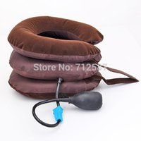 Wholesale Hot sales Beauty and Health New Promotion Neck Care Device Cervical Traction Device shipping