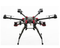 Wholesale DJI Spreading Wings S900 Helicopter Kit A2 GPS Combo