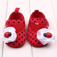 baby cartoons online - Online Shoes Baby Stuff Children Girls Princess Shoes Cartoon Fabric Fashion Girls Casual Shoes Sizes M S2224