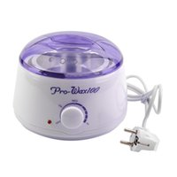 Wholesale Hot Warmer Wax Heater Professional Mini SPA Hands Feet paraffin Wax Machine Emperature Control Kerotherapy Depilatory