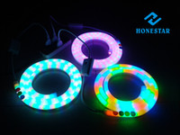 led neon flex - RGB led neon flex ideal alternative to Glass neon light