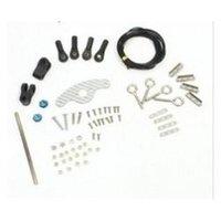 airplane rudder - Rudder Combo Kit for CC Gasoline Airplane order lt no track