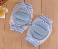 Wholesale Hot Selling New Baby Kids Safety Crawling Elbow Cushion Infants Toddlers Knee Pad Protector pairs