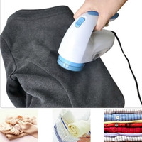 best fabric shaver - 2015 New arrival Hot sale best quality Portable Electric Clothes Lint Pill Fluff Remover Fabrics Sweaters Fuzz Shaver Hair Bal