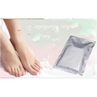 baby foot callus remover - Pair Foot Calluses Renewal Mask Remover Dead Skin Peeling Cuticle Baby Exfoliating Foot Mask Feet Care