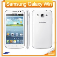 add accessories - Unlocked Original Samsung Galaxy Win I8552 Android ROM GB Wifi Quad Core Cell Phone Refurbished Add Free Gifts