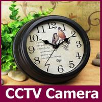 Distance enregistreur DVR mini appareil photo L'arrivée de nouveaux Z7 H.264 -1080P WIFI Horloge caméra CCTV Qualité Accueil Security Monitor bébé