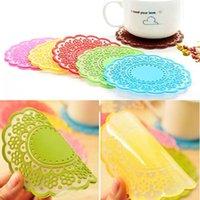 Wholesale Tableware Coaster Mat Pad Cup Mug Placemat Trivet Coaster Cushion Placemat