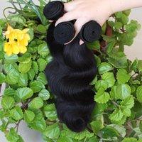 bulk braiding hair - Body Wave Human Hair Bulk for Braiding Wavy Brazilian Hair Extension Mix length Hair Braiding Extensions Hair Bundles