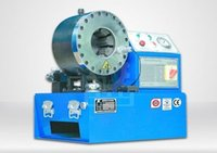 Wholesale YJK Hydraulic Hose Crimping Machineis the special crimper for use in repair service of mining hydro post large hydraulic equipments
