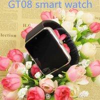 Cheap GT08 Bluetooth Smartwatch Best Smart Watch