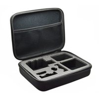Wholesale Middle size collection box forGOPRO HERO sj4000 sj5000 sj6000 GoPro Hero4 Session Free Drop Shipping