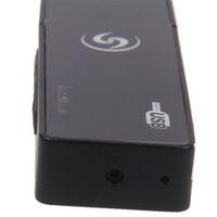 active camcorder - Mini DV U9 Camera USB DISK HD DV Camcorder with Motion Active MP FPS camcorder led