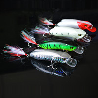 Wholesale MC Brand Fishing Lures Hard Lures Artificial Bait minnow cm14g Carp Fishing Fish Swimbait Floating Minnow