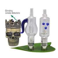 Cheap Glass water Atomizer Best Glass Water Bongs Pipe
