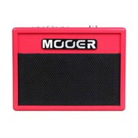 Wholesale Mooer Super Tiny Twin Muliti Effects Guitar Amplifier Very small and exquisite Drive Sound DSP Effects Drum Rhythms MU0528