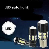 auto daylight - X2 led car light spotlight outdoor Reversing Bulb corn lamp daylight driving mini candle lamp auto V
