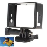 Wholesale Sports Standard Camcorder Frame shell frame for Gopro Case Adapter Screw for Gopro Hero OUT_804