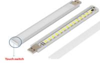 bar gazebo - 14LED USB light bar Nightlight with touch switch bar lamp bar gazebo bar gazebo