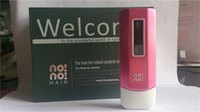 hair removal - New Hot No No Hair Removal Pro5 Pro Levels Smart Women s Hair Epilator Professional Hair Removal Device for Face and Body Upper Lip
