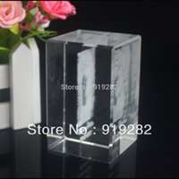 Cheap shipping crystal Best engraved crystal