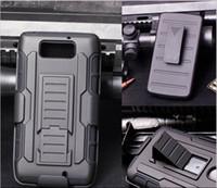 droid razr case - 100pcs Future Armor Impact Hybrid Hard Case For Motorola Moto Droid RAZR Ultra XT1080 Phone Protective Cover With