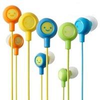 apple fruit products - Fruit Earbuds Earphones Headsets Earphone Products Headphones In Ear MP3 Samsung Galaxy note edge meizu m2 note XIAOMI Universal