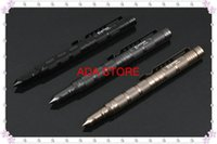 Wholesale laix B7 Defense Tactical Survival Pen Portable Multi fonction Camping Tool Aviation Aluminum