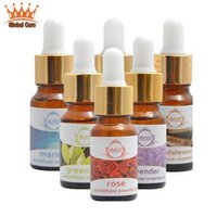 Wholesale bottles authentic France sandalwood essential oil aromatherapy aroma free Replenisher rattan Suite flavor choice bottles