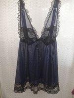 Cheap Lace sleepwear lingerie Best Nightgowns & Sleepshirts Lace lace sleepwear lingerie