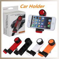 Cheap Go car phone Holder Mobile phone holder for car universal phone holder for car Windshield holder